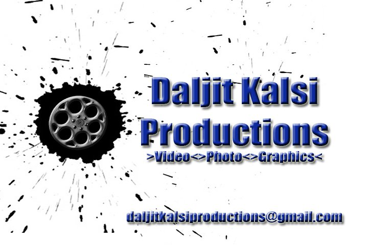 Daljit Kalsi Productions, LLC (c) 2010