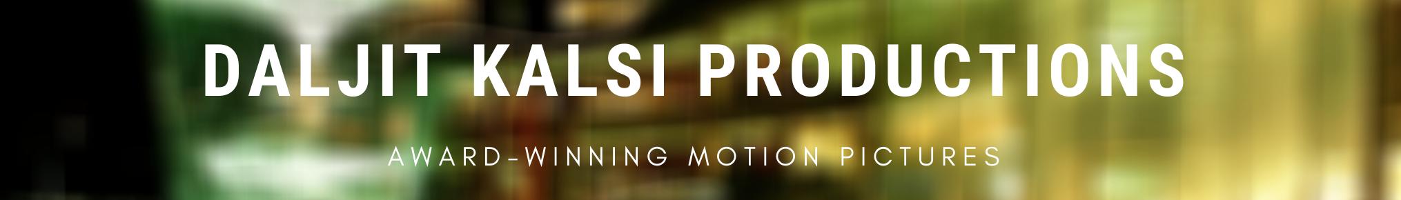 Daljit Kalsi Productions